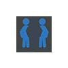 Speakers On Healthcare Teamwork Icon